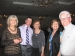 Karen Brach, Mike Sweeney, Carolyn Popp, Marcie Marcovitz and Rich Zaber