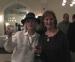 Robin Winter Odem and Carolyn Popp