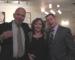 Bob Henze, Jo Ellen Reed and Mike Sweeney