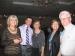 Karen Brach, Mike Sweeney, Carolyn Popp, Marcie Marcovitz and Rich Zaber