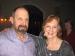 Alan Mesh and Carolyn Popp